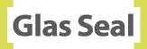 Glas Seal Logo